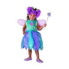 Abby Cadabby Costume - DELUXE (3T/4T with Bracelet for Mom) * Continue to the product at the image link.