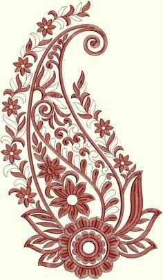 paisley patterns - Google Search