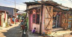 Seni dalam keterbatasan #photography #makassar #makassarkeren #makassarkotadunia #art #graffiti #indonesia