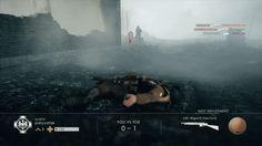 that 360 Bayonet Charge though [Battlefield 1] http://ift.tt/2fmumMv