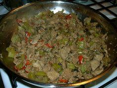 Carne de soya recetas faciles