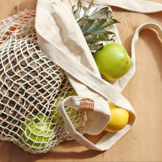Organic Cotton Grocery Bag in Natural Grocery Bags, Purses And Bags, Organic Cotton, Classic, Life, Shopping, Style, Derby, Swag