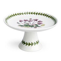 Image Result For Portmeirion Botanical Garden Cake Stand