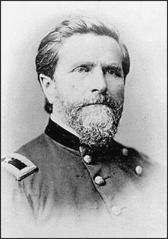 Colonel James Murrell Shackelford, USA  (1827-1907)