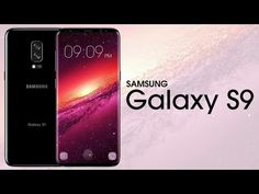 Check out the new video on my channel! Samsung Galaxy S9 Will Be DIFFERENT!! https://youtube.com/watch?v=mFywGO5tLFA