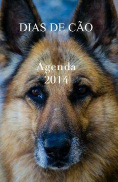 Agenda para 2014 que foi criada para me ajudar a custear o tratamento de um cãozinho resgatado das ruas de São Paulo. Essa agenda tem 134 páginas contendo as minhas melhores fotos de cães e algumas das melhores citações famosas sobre cachorros. Compre uma exemplar para me ajudar a cuidar desse cãozinho, mais informações em FB/marioandias #blurb #books #dogs #cao #pet #resgate