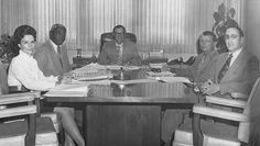 HPSD School Board circa the 1970's.