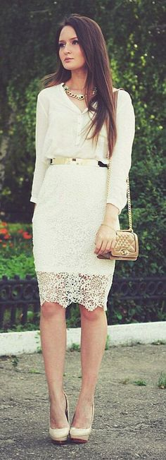 Women's Fashion, Office/Work Outfit