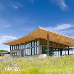 Groza is committed to protecting the environment and the adjacent Monterey Bay National Marine Sanctuary. We built the first LEED Platinum house in the area and we go the extra mile by having our in-house engineers manage our storm water program which prevents our site sediment from damaging sensitive waterways. Most of our team grew up here - we have a vested interest in keeping the peninsula  safe, clean, and healthy. We are in support of making sound decisions now for the benefit of our…