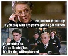 Funny Harry Potter Memes Draco : Draco malfoy will forever be my favorite harry potter character