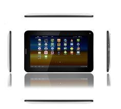 Marco Polo Tablet Telefono GPS 7″ Android 4 MTK8317 EDGE 2.7 4GB