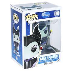 Maleficent - Funko Pop! 09 van Doornroosje