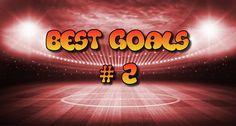 FIFA 16 BEST GOALS #3