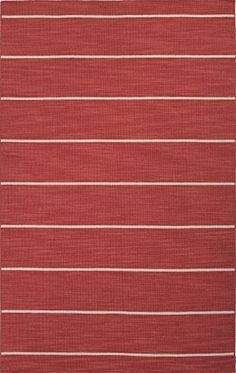 Addison and Banks Flat-Weave Stripe Pattern Wool Area Rug, 8 by 10-Feet, Aurora Red/White Ice Addison and Banks http://www.amazon.com/dp/B00LGOB13O/ref=cm_sw_r_pi_dp_WdGOub0VP9Z8A