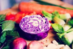Eat more vegetables -- 8 Simple but High Impact Steps to Begin Eating Healthier | via FilteredFamily.com
