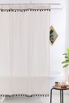 Window Treatments & Hardware Curtains, Drapes & Valances Reliable 3d Sunshine Woods 89 Shower Curtain Waterproof Fiber Bathroom Windows Toilet
