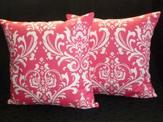 Decorative Accent Throw Pillows Pillow Covers  18 Inch by berly731, $34.97