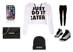"""Just do it later."" by diamondj205 on Polyvore featuring Joie, NIKE, MICHAEL Michael Kors and Kill Brand"