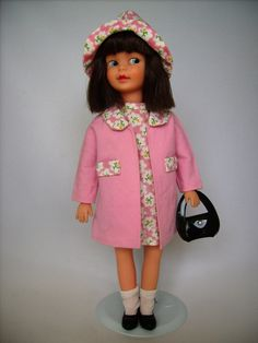 sindy patch doll - Google Search