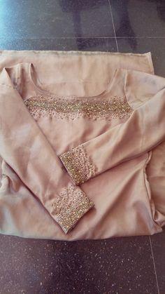 Ping me for details 9895473878 Salwar Neck Designs, Pattu Saree Blouse Designs, Churidar Designs, Dress Neck Designs, Kurta Designs Women, Bridal Blouse Designs, Designs For Dresses, Hand Embroidery Dress, Kurti Embroidery Design