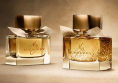 """Jeu-concours : tentez de remporter le parfum """"My Burberry Festive"""""""