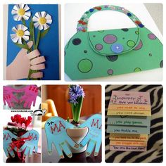 4 tarjetas para el Día de la Madre English Activities, Activities For Kids, Mothers Day Crafts, School Projects, Dory, School Days, Learn English, Lunch Box, Children