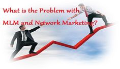 It never ceases to amaze me how people think there is a problem with network marketing and MLM.Some people are extremely passionate about it.And then there are even top celebrity authors like Robert Allen, Mark Victor Hansen, and Robert Kiyosaki who are doing it and advocating it.http://mariabarinalive.com/problem-mlm-network-marketing/
