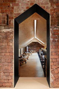 Birkenstock office | Melbourne Design Studio