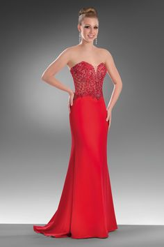 2Cute Prom Dress available at Special Occasion By Chantal in Ottawa!