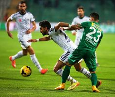 Bursa 1-1 FB Süper Lig 10. Hafta Alper de geçen haftaki performansını aratan oyunculardandı.