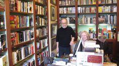 Joe DeSalvo & Joanne Sealy, Faulkner House Books