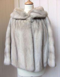 Vintage Jacket, Free Uk, Mink, Online Price, Fur Coat, Best Deals, Jackets, Ebay, Fashion