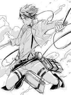 Attack on Titan - Shingeki no Kyojin