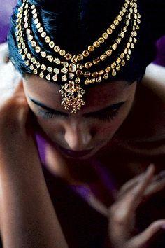 Vogue India #desichic #indianfashion