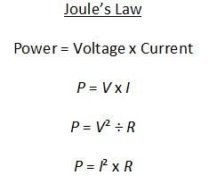 Freely Electrons Joule S Laws Briefly Explained Engineering Quotes Electrical Engineering Humor Electrical Engineering Projects