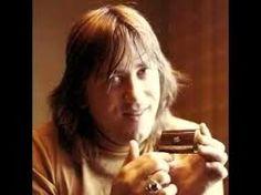 Terry Kath - Legendary Guitarist, Rock Band Chicago