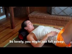 It's National Foam Rolling Day! Celebrate With This | another mother runner