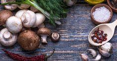 Das sind die fünf besten Pilz-Rezepte der Saison #News #Genuss