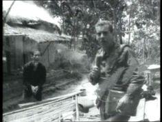 Een Amerikaanse verslaggever in Vietnam