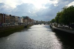 I had never been to Dublin before, but had a lot of associations with the capital on Ireland: Guinness, the green of Saint Patrick and fun people who like to party. Luckily I found all of this and even more whenI recently visited for the first time. I had friends to show me around, but if you
