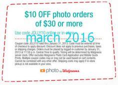 Walgreens Coupons Ends of Coupon Promo Codes MAY 2020 ! Walgreens H. Free Printable Coupons, Free Printables, Walgreens Coupons, Order Photos, March, Coding, Free Printable, Mac, Programming