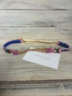 Maison Louise | Le Louise Blingflamingo – headband