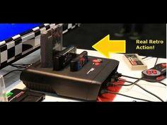 Super Retro Trio 3 in 1 Console - YouTube