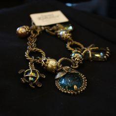 Sweet Romance: Beachcomber bracelet  #retailtherapymi