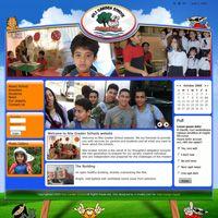 Nile garden School, www.nilegarden.com