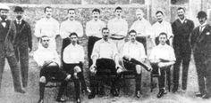 Genoa Cricket And Football Club c.1898