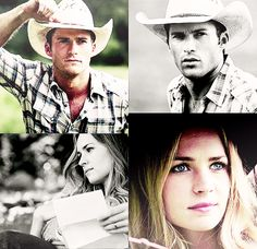 The Longest Ride collage