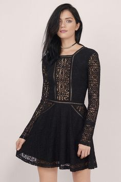 Lady Capulet Skater Dress