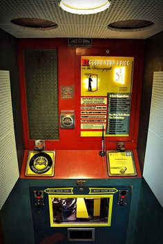 Jack White's Third Man Record Booth Allows Fans to Record Themselves Live Onto Vinyl