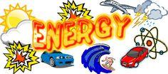 Energy Guide for kids